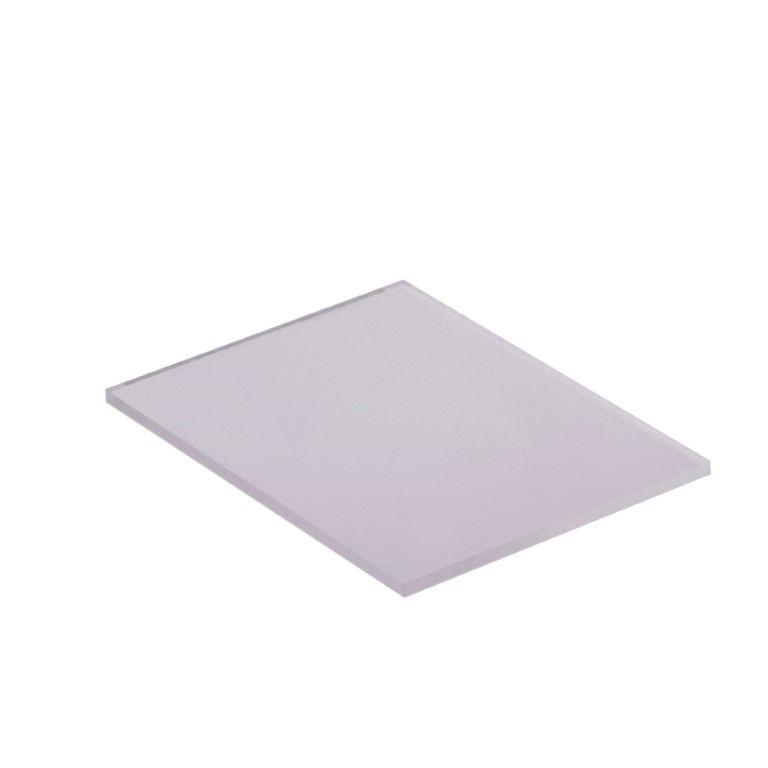 Deglas XT farblos 4mm 101x305cm