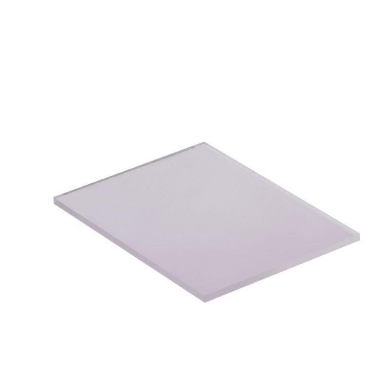 Deglas XT farblos 3mm 101x75cm
