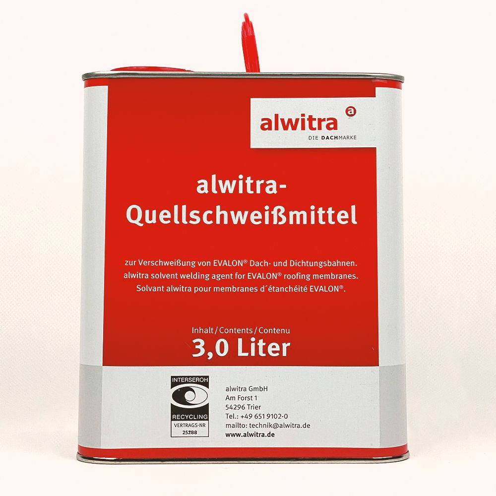 Alwitra Quellschweißmittel 3l