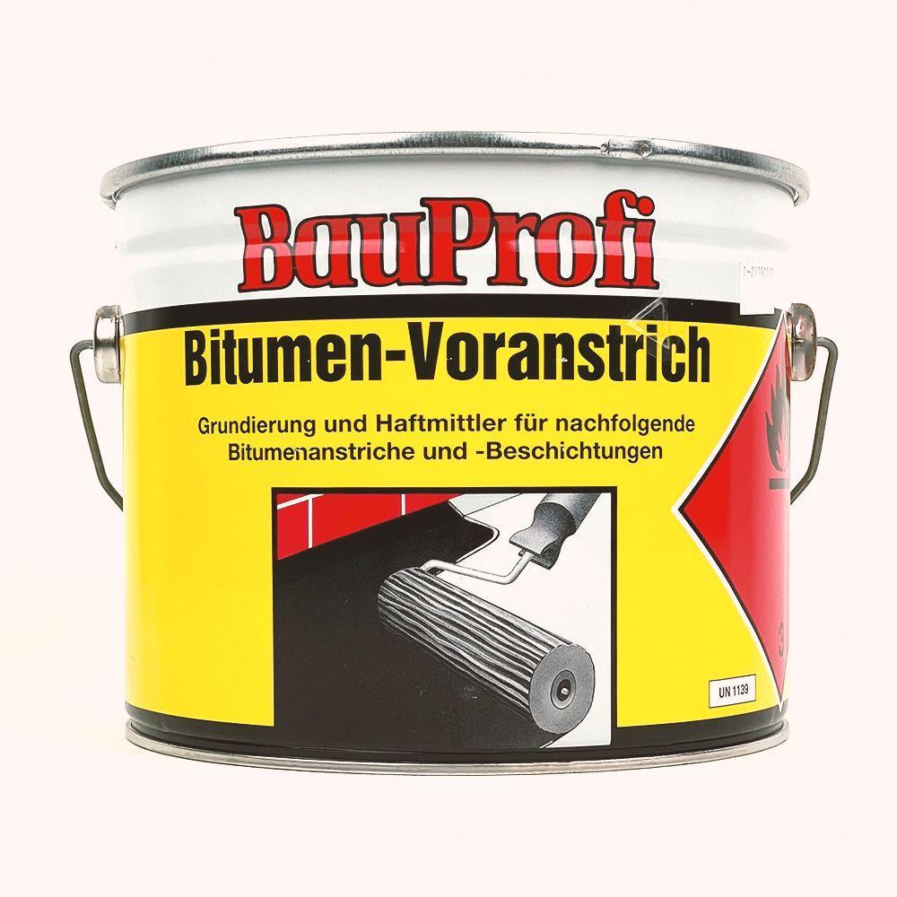 BauProfi Bitumen-Voranstrich 5l