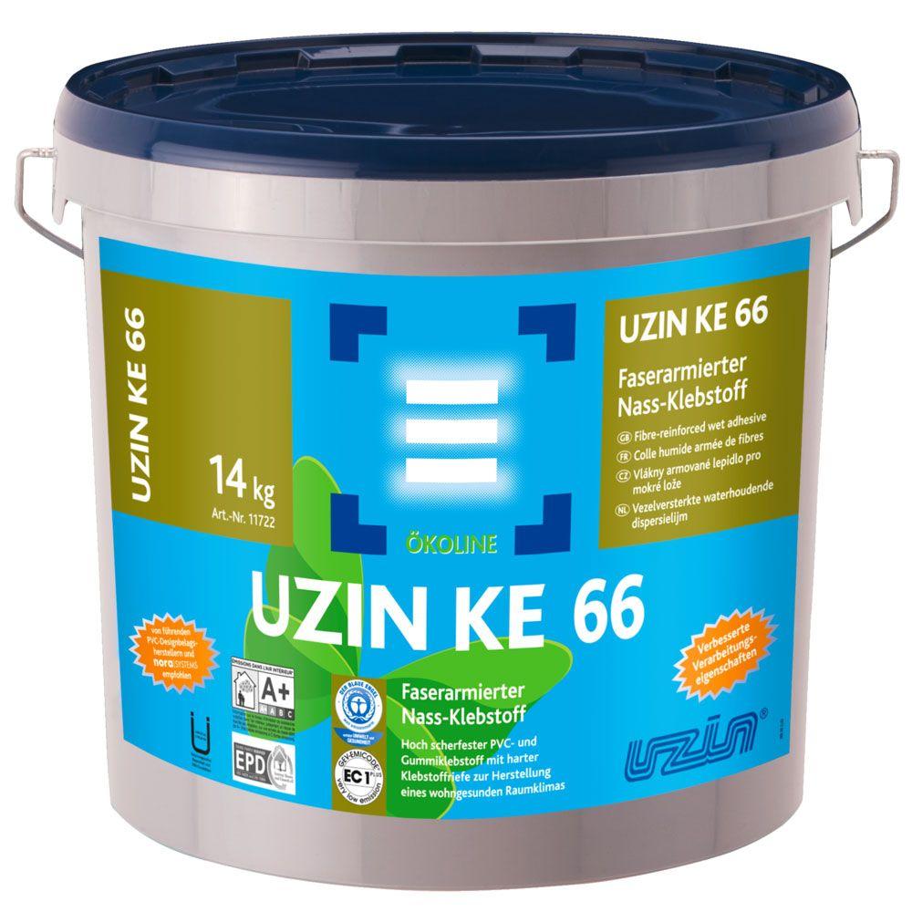 UZIN KE 66 14kg