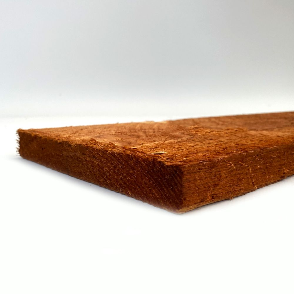 Schalung braun imprägniert 23x200mm 4m