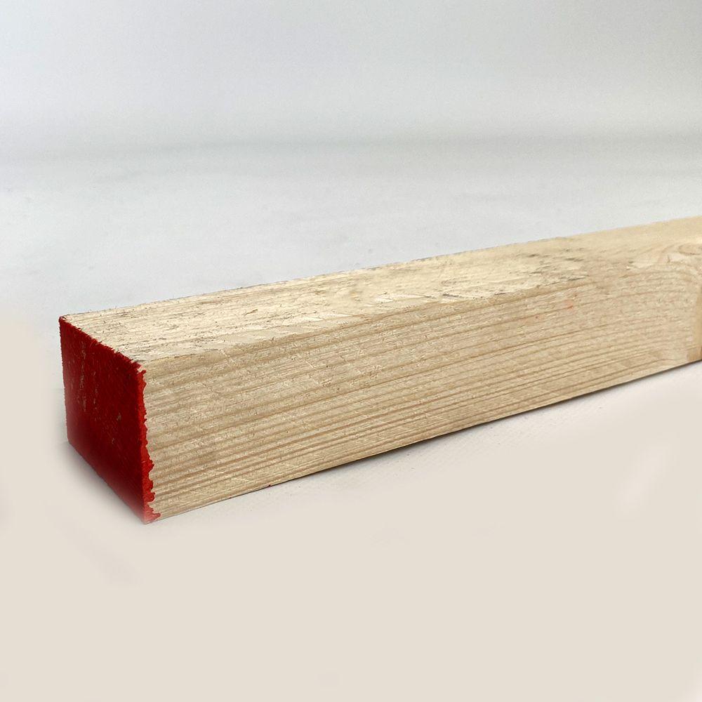 Latten getrocknet S10 40x60mm 5m