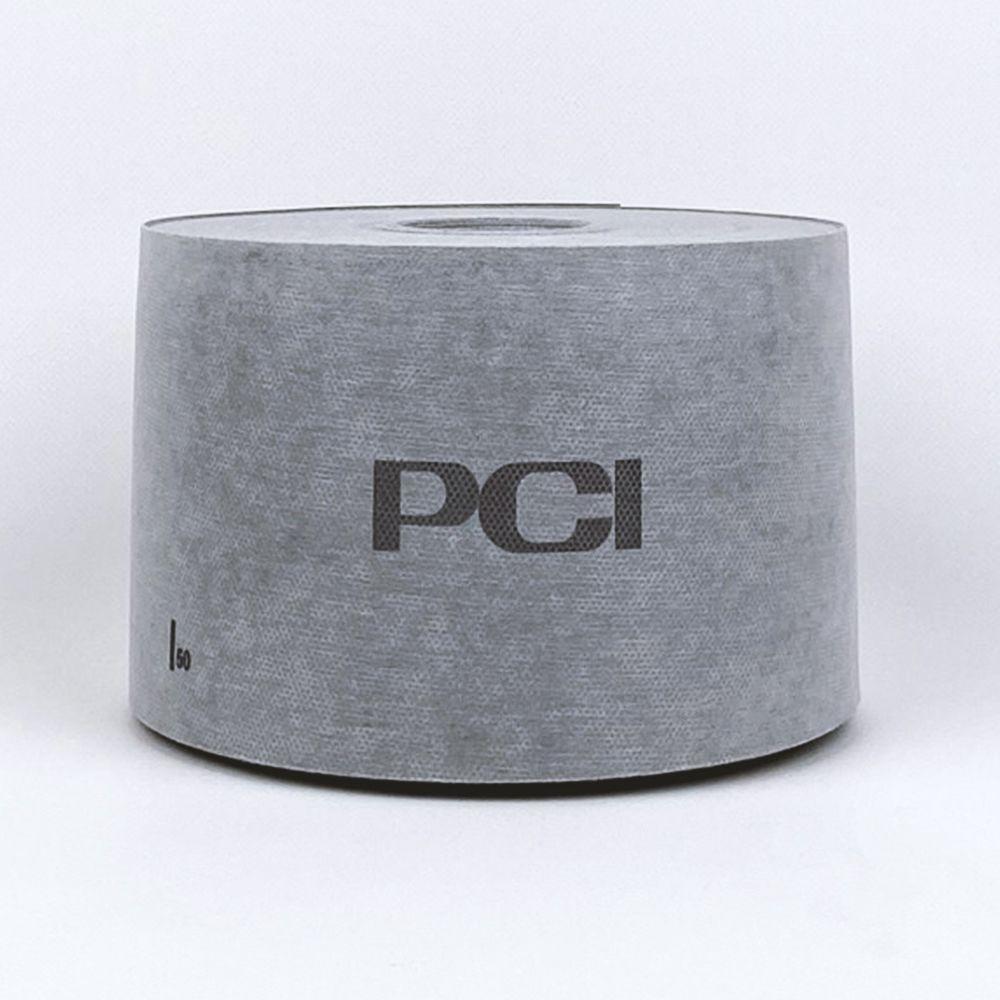 PCI Pecitape Spezial-Dichtband grau 50m