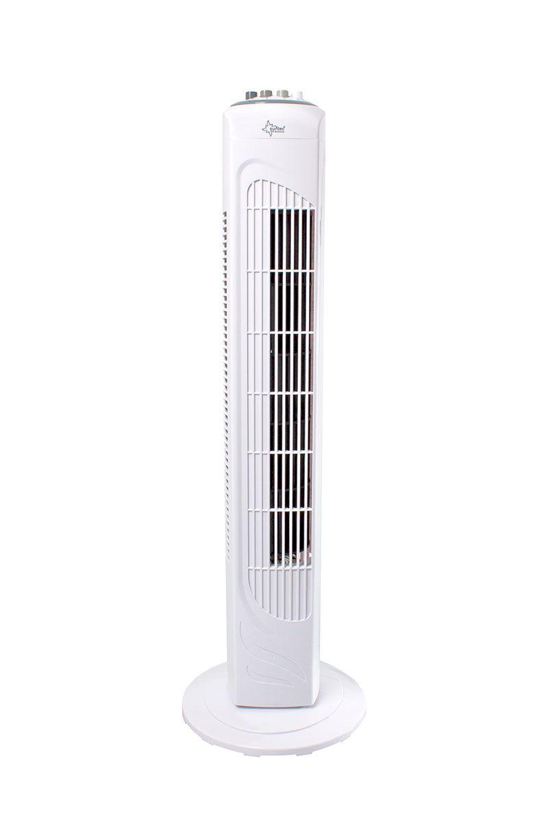CoolBreeze Turmventilator 7.400 TV 74cm 3 Stufen