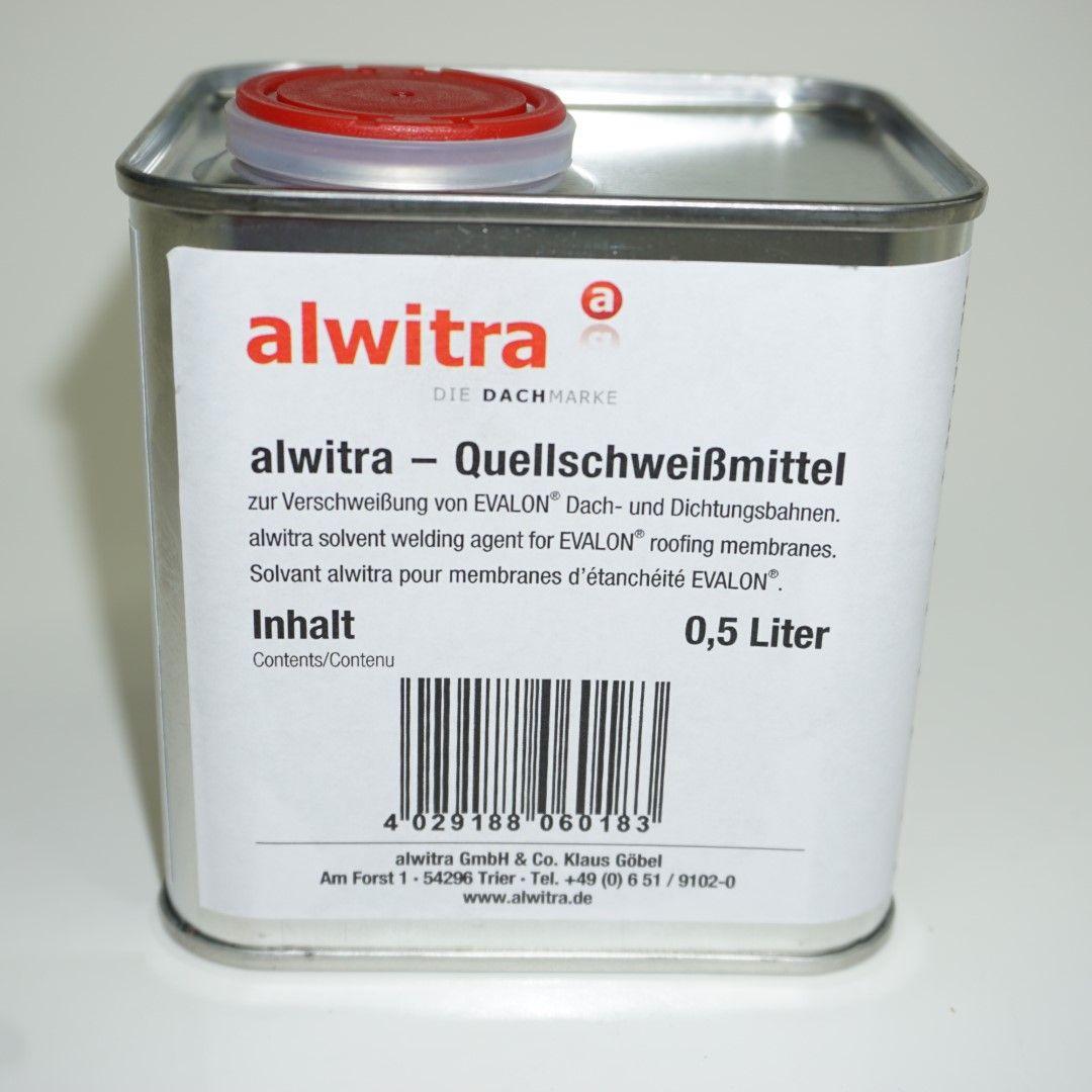 Alwitra Quellschweißmittel 0,5l