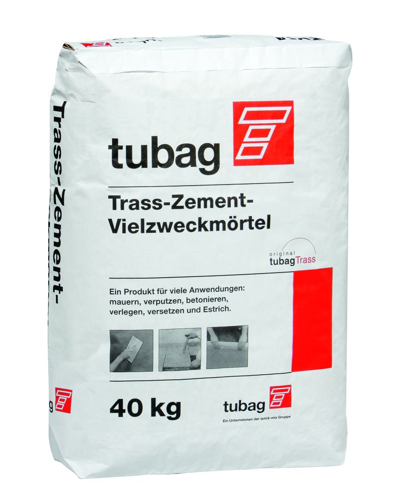 tubag TZVM 0-4mm 40kg