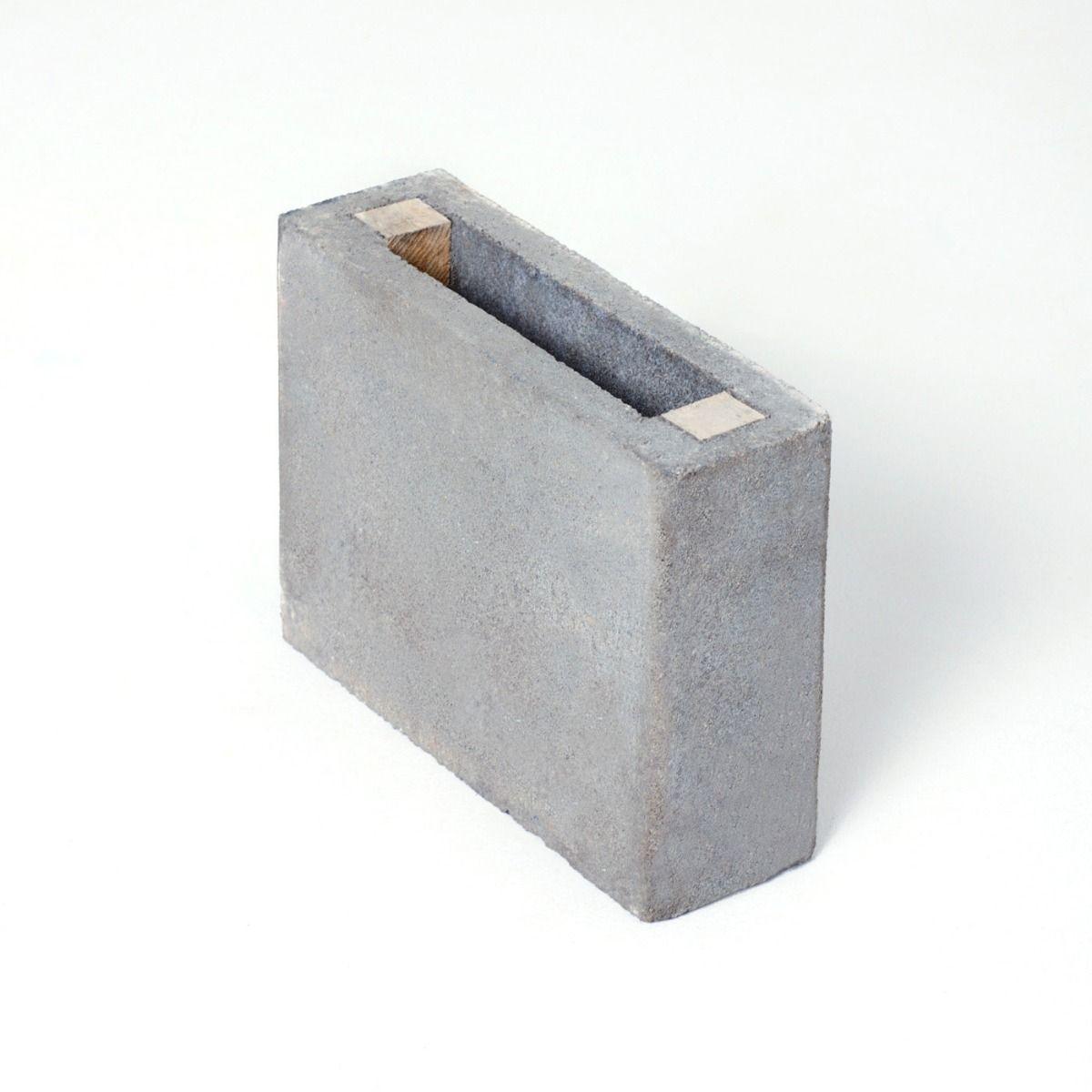 Beton-Rollgurt-Kasten mittel